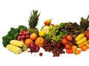fruits légumes sont-ils bons pour santé?