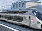 Transports Alstom dévoile Régiolis, nouveau train régional