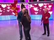 Sylvain demande Ingrid mariage pendant Juste Prix VIDEO