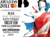 Revivez Brit Awards prestations