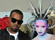 NOUVELLE CHANSON KATY PERRY feat. KANYE WEST E.T.