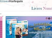 Harlequin entre 10000 15000 livres électroniques vendus mois
