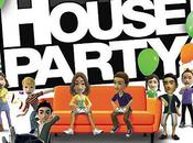 Xbox LIVE Arcade House Party