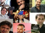 Conversion l'Islam groupée célébrités Dieudonné, Soral, Nabe, Poumier, Blanrue, Meyssan, Covassi, Bastardi