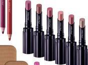 """Shiseido says """"Stand-Up"""""""