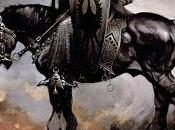 DEATH DEALER Franck Frazetta James Silke