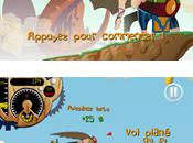 [16/02/11] Vikings Fly! passe 1,59€ Gratuit