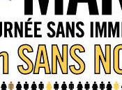 Rejoignez Collectif Sans Nous Lyon