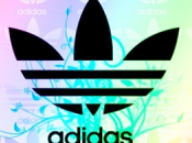 Comme Adidas
