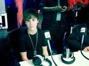 Justin Bieber Invité NRJ, pète cable (Vidéo)