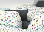 Canapé Louis Vuitton Jason Phillips Design.