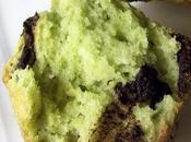 muffins menthe chocolat noir moment gourmandise parfumée