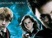 Harry Potter change baguette magique