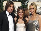 Miley Cyrus Furieuse contre père critiques sévères