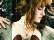 Florence Machine travaillent nouvel album.