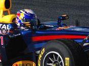 Essais Barcelone Jour Vettel domine