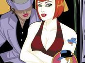 Batwoman version Madonna