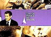 198ème semaine Sarkofrance candidat Sarkozy craqué