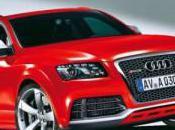 Rumeur Audi