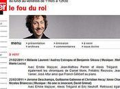 Benjamin Siksou invité lundi France Inter