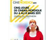 Festival(s) d'hiver CinéNordica 2011, Festival film asiatique Deauville, 2011