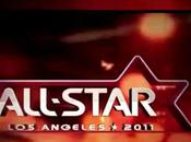 Star Game 2011 c'est soir Angeles bande annonce