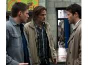Supernatural Photos promotionnelles S06E15 French Mistake