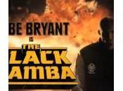 Kobe Bryant Black Mamba Directed Robert Rodriguez.