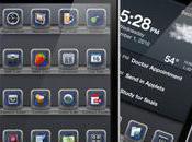 Applets, application iPhone fait 16...