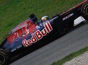 bonne journée pour Toro Rosso