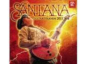 Santana... enfin