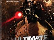 Concours Ultimate Patrol Blu-ray gagner