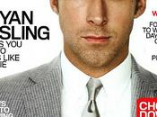 Ryan Gosling pour