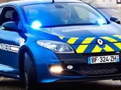 nouveau gendarmerie
