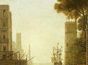 Exposition. Nature idéal paysage Rome 1600–1650 Carrache, Poussin, Lorrain