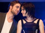 Kristen Stewart Robert Pattinson entament thérapie couple