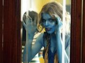 90210 saison Naomi déguise ''Avatar'' (vidéo)