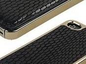 coque iPhone transformable étui cuir