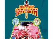 Magic Knight Rayearth, saison