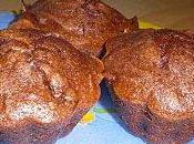 Mini moelleux chocolat marrons brisures glacés