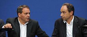 """SOCIALE Bertrand désapprouve """"méthode Copé"""""""