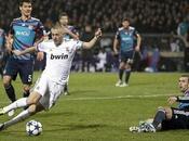 Ligue Champions Lyon Real Madrid