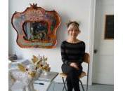 Studio Visit Elizabeth McGrath