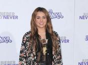 Miley Cyrus soirée avec Adam Lambert (PHOTO)