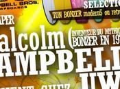 [BONZER suite] Malcolm CAMPBELL revient Avril
