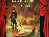 fantôme l'opéra, trésor malle livres