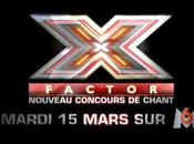 VIDEO Factor 2011 mardi mars 1ere bande annonce
