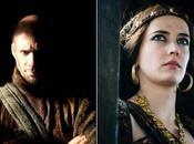 Camelot Green Joseph Fiennes seront Cannes avril 2011