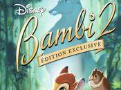 {BAMBI Blu-Ray