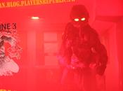 Soirée lancement Killzone